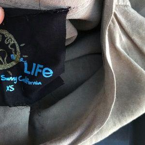 Blue Life Tops - Blue Life Top
